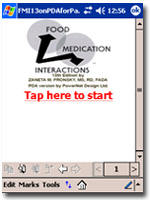 FMI13 for Pocket PC PDAs